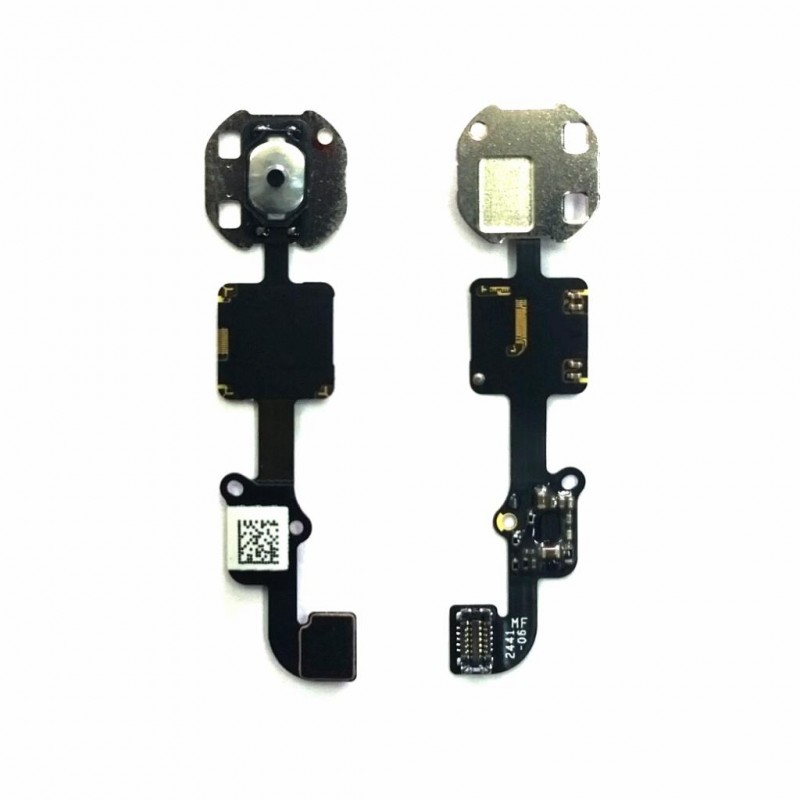 cheaper 9af30 5feca iPhone 6 Home Button Flex cable Ribbon 4.7' replacement