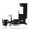 iPhone 5s Dock Connector/Audio Replecement Black