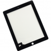 Digitizer For iPad 2 Black