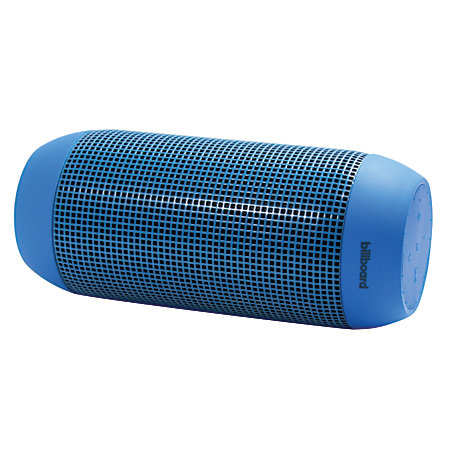 Billboard Twist Wireless Bluetooth Water Resistance Medium