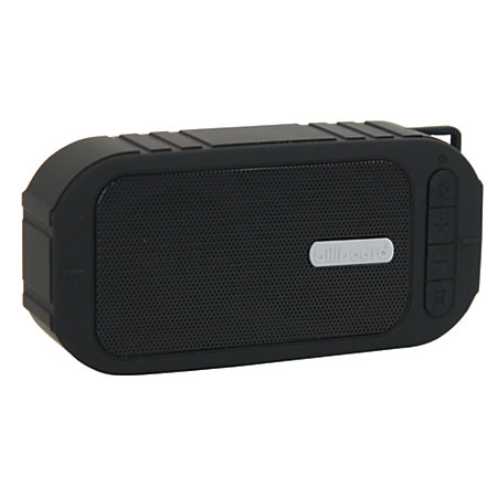 Billboard Samba Bluetooth Water Resistant Speaker Small