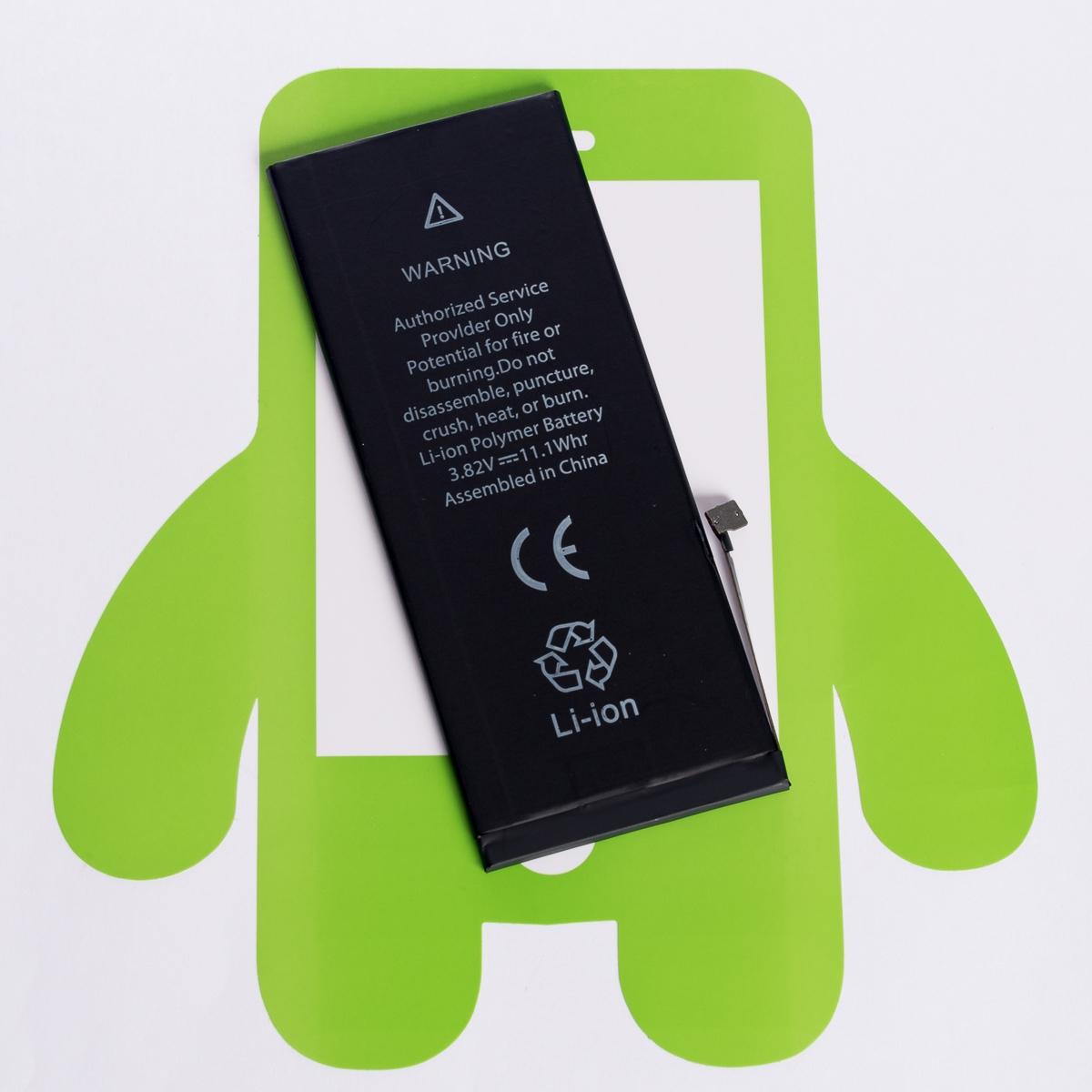 Imonster Iphone 7 Battery Replacement Premium Needmoreparts